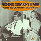 George Girards Band With Rose