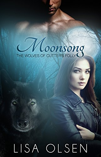 Moonsong: The Wolves of Cutter's Folly (English Edition) - Cutter Pack
