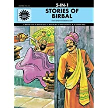 Stories of Birbal: 5 in 1 (Amar Chitra Katha)