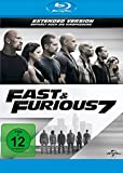 Fast and the Furious 1 - 7 Collection (7-Blu-ray) für Fast and the Furious 1 - 7 Collection (7-Blu-ray)