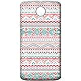 Mott2 Back Case For Motorola Nexus 6 | Motorola Nexus 6Back Cover | Motorola Nexus 6 Back Case - Printed Designer Hard Plastic Case - Girls Theme - B0759XMCZ2