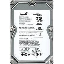 Seagate ST3500320AS P/N: 9BX154–302F/W: SD04500GB wuxisg