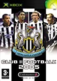 Cheapest Club Football 2005  Newcastle United on Xbox