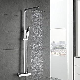 Homelody JD conjunto de ducha