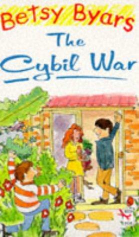 The Cybil war.