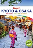 Lonely Planet Pocket Kyoto & Osaka, Inglese [Lingua Inglese]