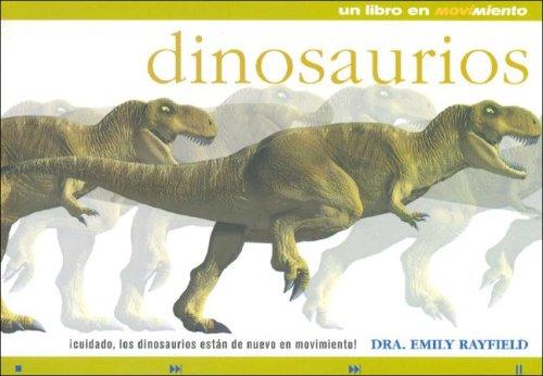 Dinosaurios por Emily Rayfiels