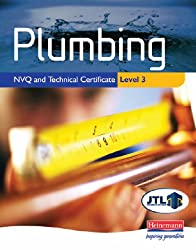 Plumbing NVQ and Technical Certificate Level 3 Student Book