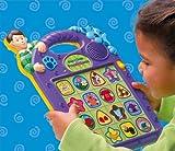 Mattel - Blue's Clues B9564-0 Frhliches Suchspiel, elektronisch
