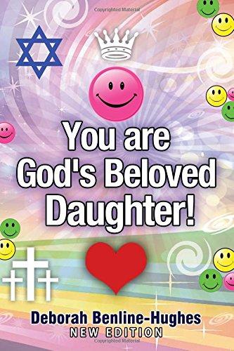You are God's Beloved Daughter!