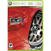 Microsoft  Proj Gotham Racing 4 - Elite Racing