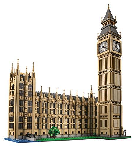 Big Ben (10253) LEGO Creator