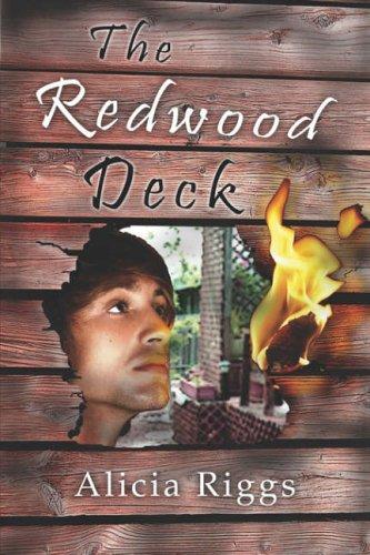 The Redwood Deck - Redwood-deck