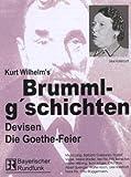 Vol.6,Devisen/die Göthefeier [Musikkassette]