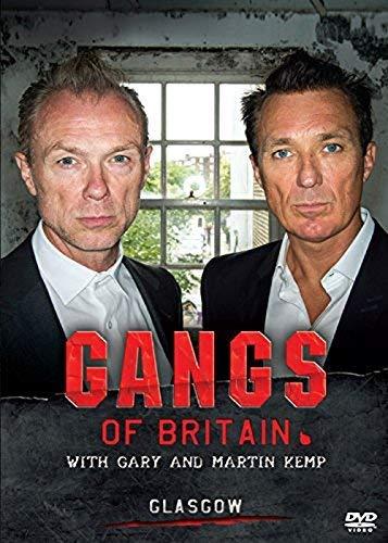 Gangs of Britain: Glasgow [DVD] Preisvergleich
