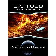 Earl Dumarest 24: Nektar des Himmels