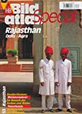 HB Bildatlas Special Rajasthan, Delhi, Agra -