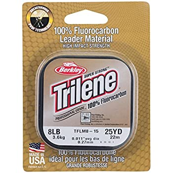 Berkley Trilene 100 Fluoro...