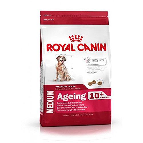 Royal Canin Size Medium Ageing 10+, 1er Pack (1 x 3.00 kg)