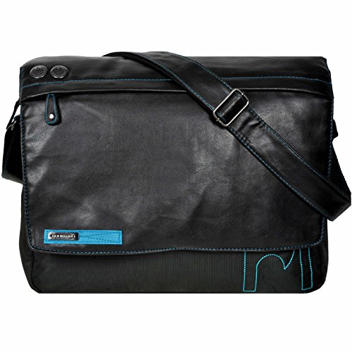 daniel-ray-bound-borsa-a-tracolla-porta-pc-colori-assortiti-nero-nero-l