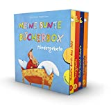Meine bunte Bücherbox: Kindergebete