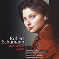 Schumann: Works For Piano; Impromptus: Variations On A Theme By Clara Wieck, Op. 5