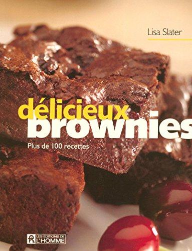 DELICIEUX BROWNIES