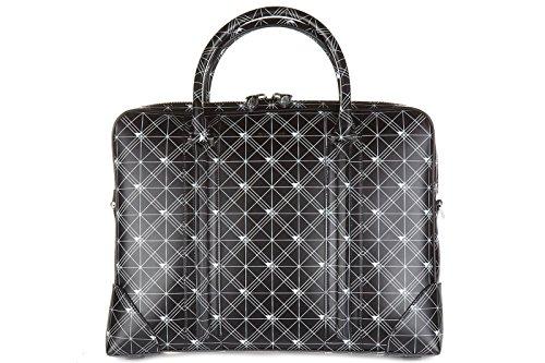 Givenchy borsa lavoro portadocumenti pc notebook cartella pelle nero