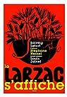 Le Larzac s'affiche par Letort