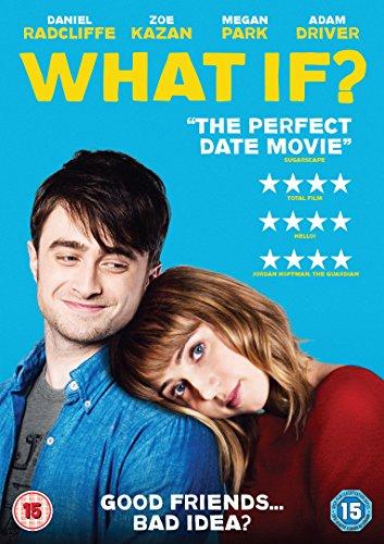 What If [Edizione: Regno Unito]