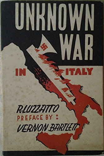 UNKNOWN WAR IN ITALY.