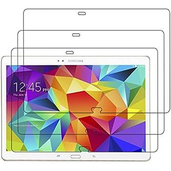 3 x Bingsale Displayschutzfolie Samsung Galaxy Tab S (10,5 Zoll) WIFI/LTE Schutzfolie Folie (samsung galaxy tab s 10.5)