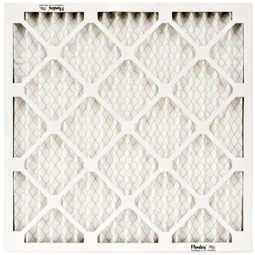 NaturalAire Standard Air Filter, MERV 8, 16 x 25, 1-inch, by Flanders