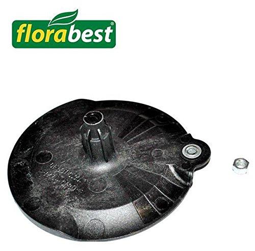 Disco da taglio per Forabest decespugliatore FRT 18 A e FRT 18 A1/ Lame per plastica