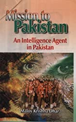 Mission to Pakistan: An Intelligence Agent in Pakistan