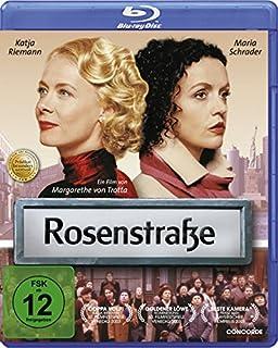 Rosenstraße [Blu-ray]