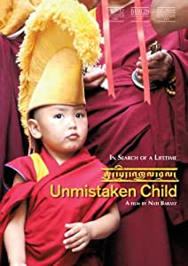 Unmistaken Child [DVD]