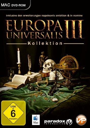 Europa Universalis III : Kollektion [import allemand]