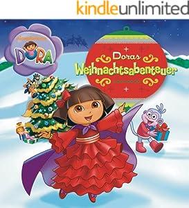 Doras Weihnachtsabenteuer (Dora)