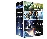 Paramount Collection Fin du Monde: Cloverfield + Cowboys &...