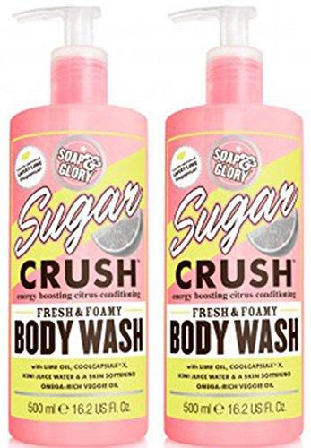 soap-and-glory-sugar-crush-fresh-and-foamy-body-wash-sweet-lime-fragrance-500ml-pack-qty-2