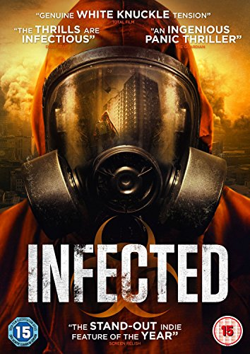 Infected [DVD]
