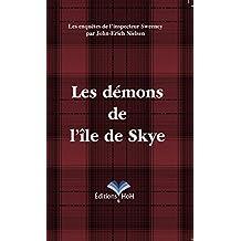 Les Démons de l'Ile de Skye