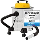 Syntrox Germany 2 in 1 Aschesauger
