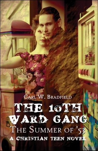 The 10th Ward Gang Cover Image