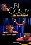Bill Cosby: Far From Finished [DVD]