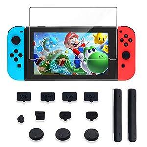 Kingtop Zubehör für Nintendo