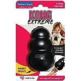 Kong Extreme Jouet pour Chien Noir Taille M
