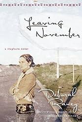 Leaving November (Clayburn Novels Series #2) by Deborah Raney (2008-03-04)