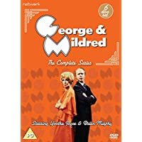 George And Mildred: The Complete Series